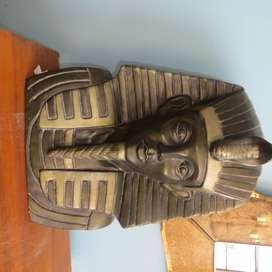 Busto de tutankamón