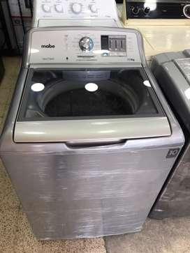 Lavadora mabe de 40 libras