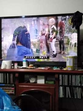 TV led sony de 45 pulgadas
