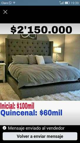 Muebles a crédito Popayán