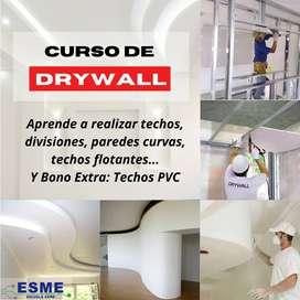 Curso Básico de Drywall