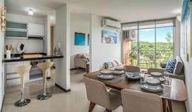 Vendo Apartamento Nuevo en Girardot de 67 mtrs