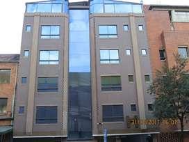 Edificio venta en chapinero Oportunidad rebajado de precio, excelente ubicación solo conozcalo.