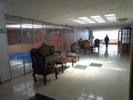 ALQUILER DE HABITACIONES suites departamentos EN EL CENTRO DE QUITO