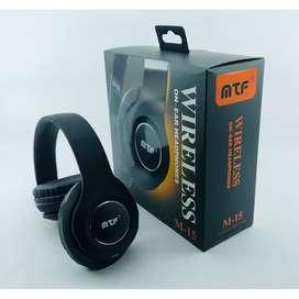Audífonos-Recargables-Bluetooth-Inalámbrico-Micrófono-MTF