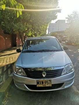 Renault Logan expression 2014