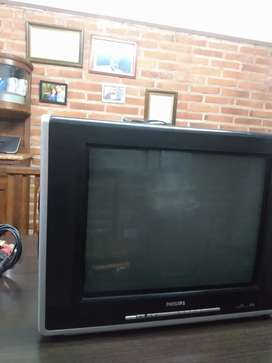 TV pantalla plana Philips