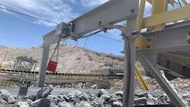 Se requiero personal técnico de Senati o institutos afines con disponibilidad de viajes constantes a minas