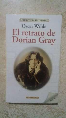 PIURA: Novela - El Retrato de Dorian Gray.