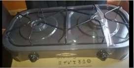 Vendo estufa haceb a gas Nueva