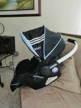 Silla para Carro Bebé