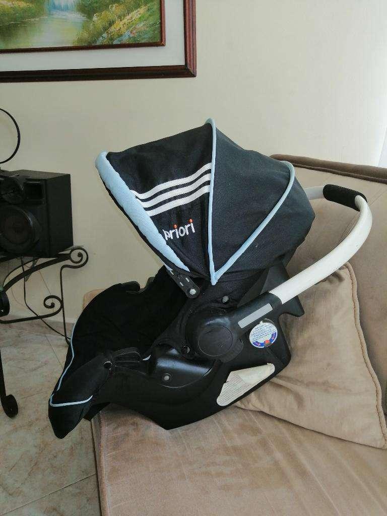 Silla para Carro Bebé 0