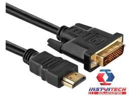 CABLE HDMI A DVI ORIGINAL 1080P
