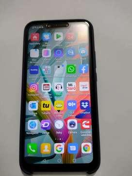 Huawei mate 20 lite doble SIM
