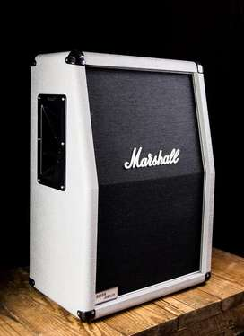Cabina Marshall 2536a Silver Jubilee