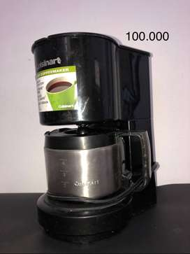 Cafetera Causinart
