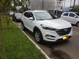 Venta Hyundai New Tucson