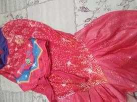 Disfraz de Barbie Sirena original