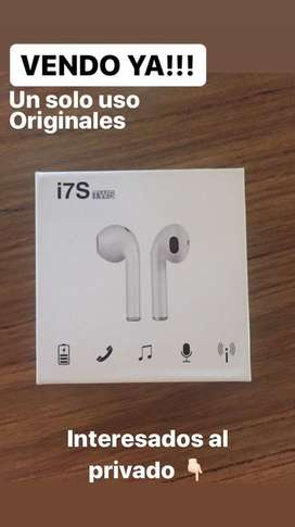 Auriculares i7s para ios-android