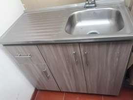 Mueble d cocina