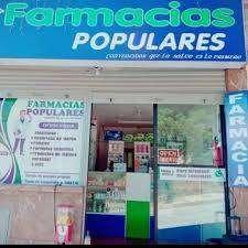 Represéntate  de farmacia