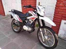 Vendo MOTO CORVEN TRIAX R3 0 KM PATENTADA EN EL 2020