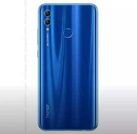Huawei honor 10 lite Nuevo !!