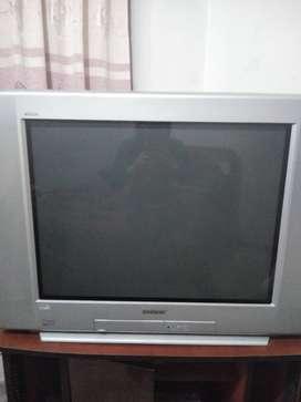 Tv sony triniton