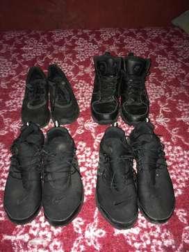 Zapatos Nike Talla 45,46