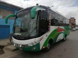 Bus minibus mitsubishi fuso