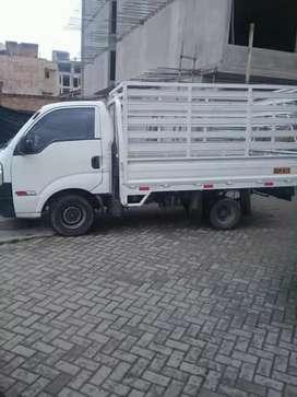 Vendo camioncito Kia #2700 todo al dia