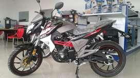 Moto shineray gp200 xy200-18  2020