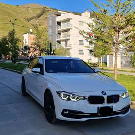 BMW 318i Full Edition - Impecable