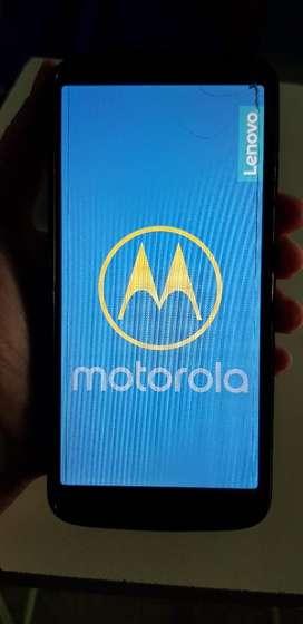 Celular Motorola E5 Plus Liberado