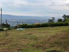 vendo Parcela en Ruitoque Alto de 1250 m2 Bucaramanga