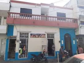 Arriendo apartamento en centro histórico de Santa Marta