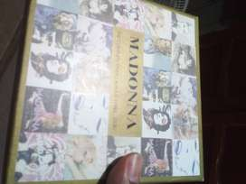 11 cds de madonna