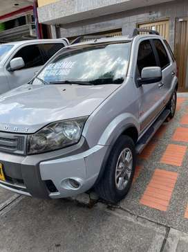 Ford ecosport 2012 full 4x4 impecable