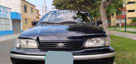 Venta de Toyota Tercel