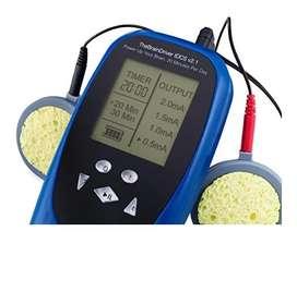 Electroestimulador The braindriver ansiedad, estres , adicciones 1 mes de uso