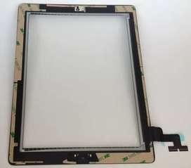 Touch Ipad 2 Nuevo Tactil Ipad 2 Bogota Ch A1395 A396