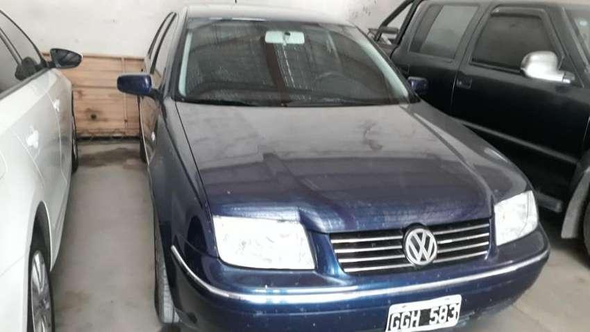Volkswagen Bora 2007 Diesel 0