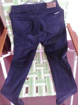 Pantalón Usado de Garbarina Talle 40
