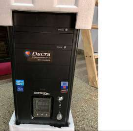 Gabinete para PC Sentey DS1-4234 + fuente 650