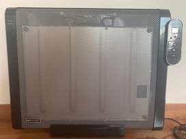 Calefactor Eléctrico Bionaire