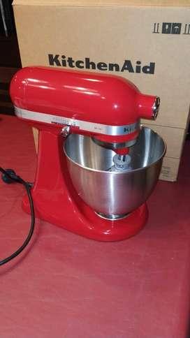 Batidora Kitchenaid Mini Artisan 3.3 Lts Ksm3311 10 Vel