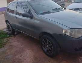Fiat Palio 2007 Nafta