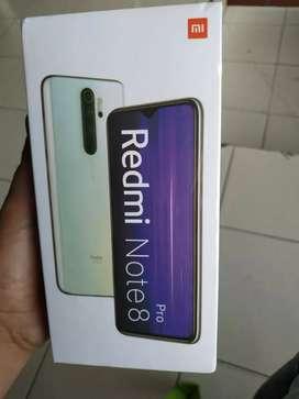 Xiaomi Redmi Note 8 Pro NUEVO