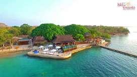 4 Islas en Baru