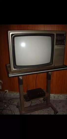 VENDO TELEVISOR 20'